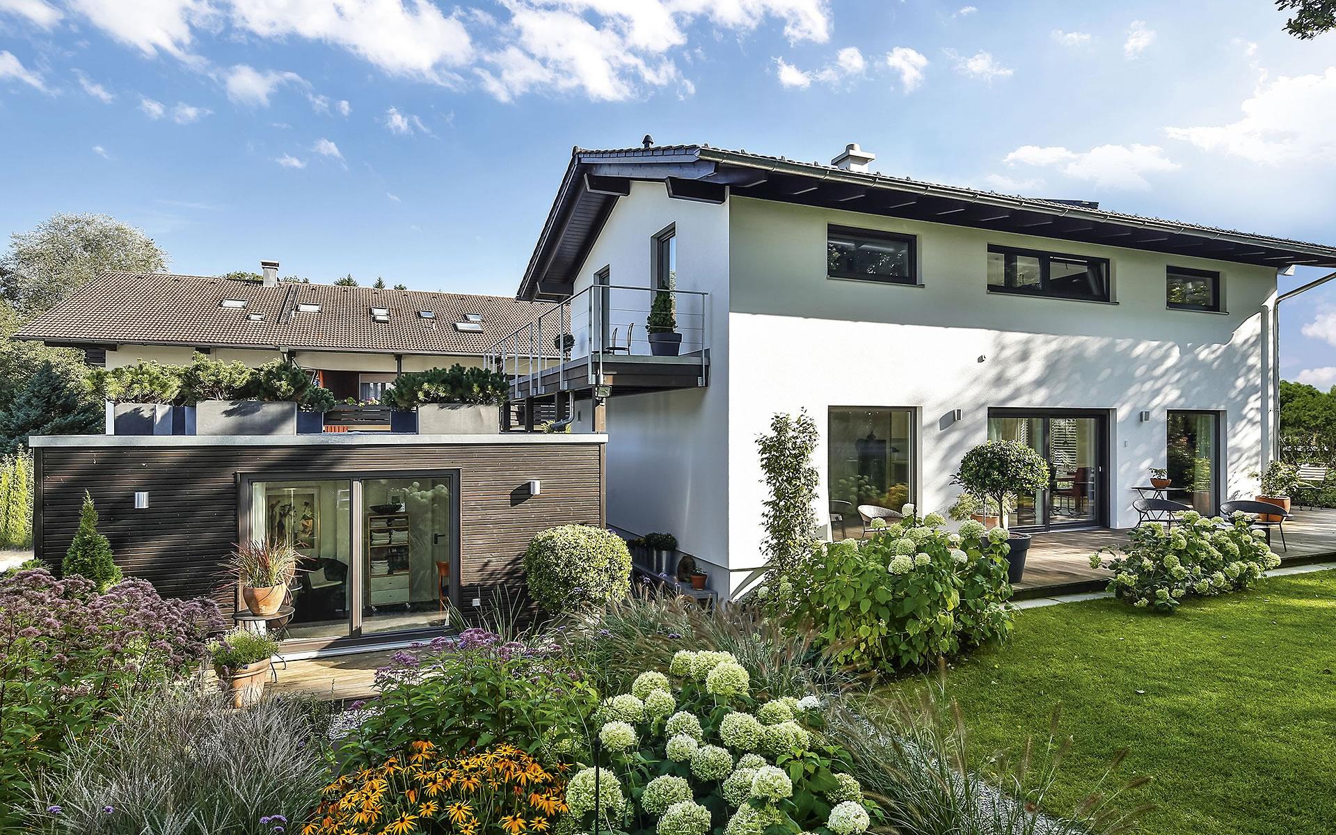 Bad Endorf von Regnauer Hausbau GmbH & Co. KG