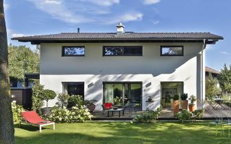 Regnauer - Musterhaus Bad Endorf
