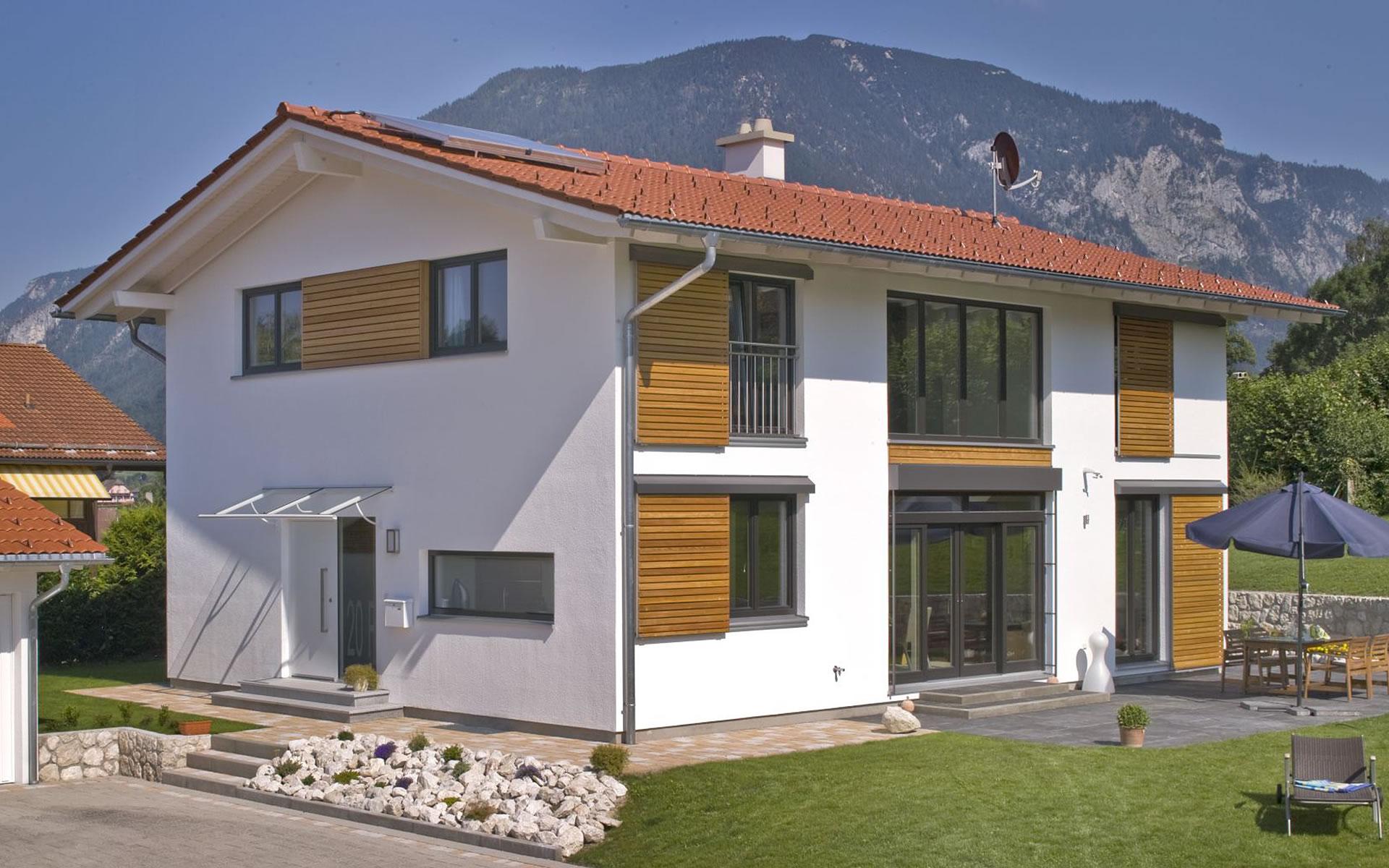 Bayerisch Gmain von Regnauer Hausbau GmbH & Co. KG