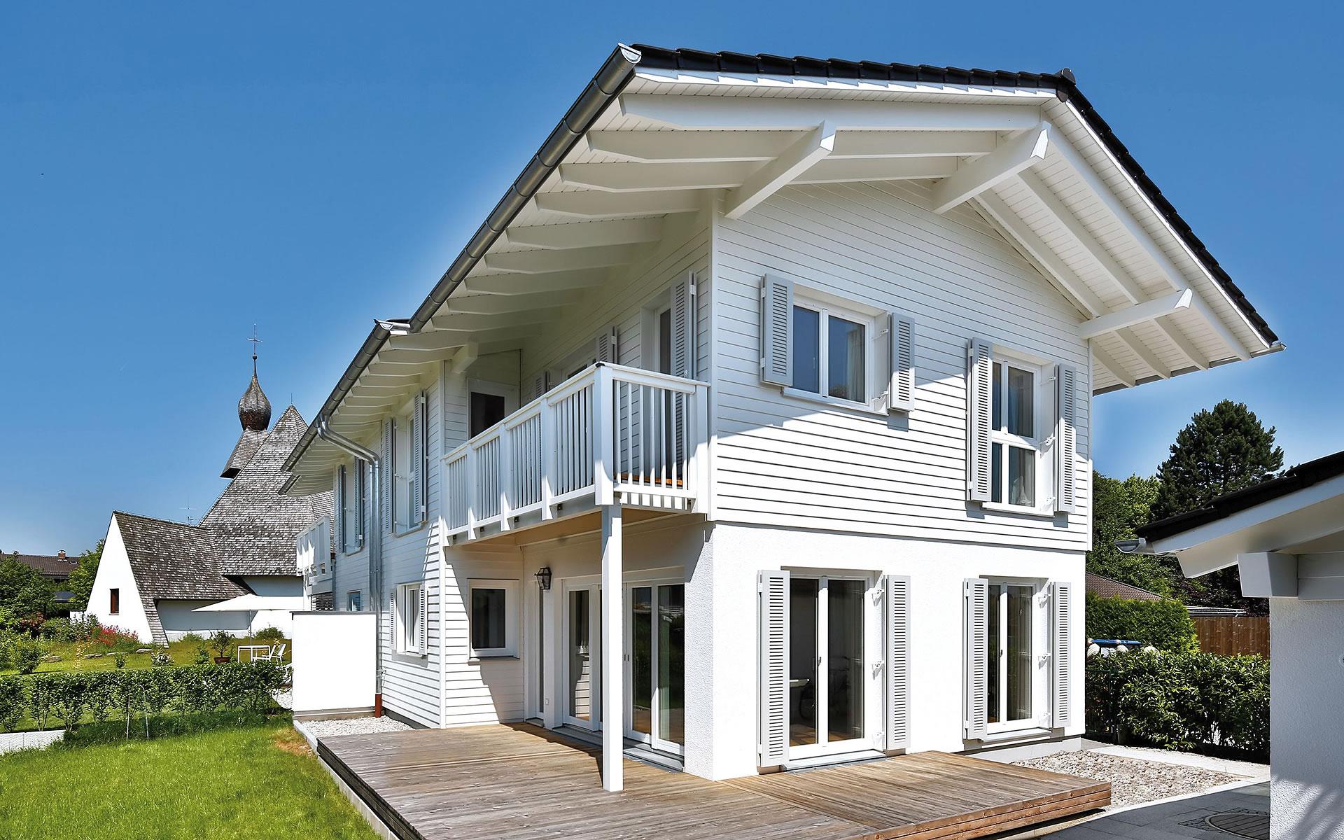Breitbrunn von Regnauer Hausbau GmbH & Co. KG