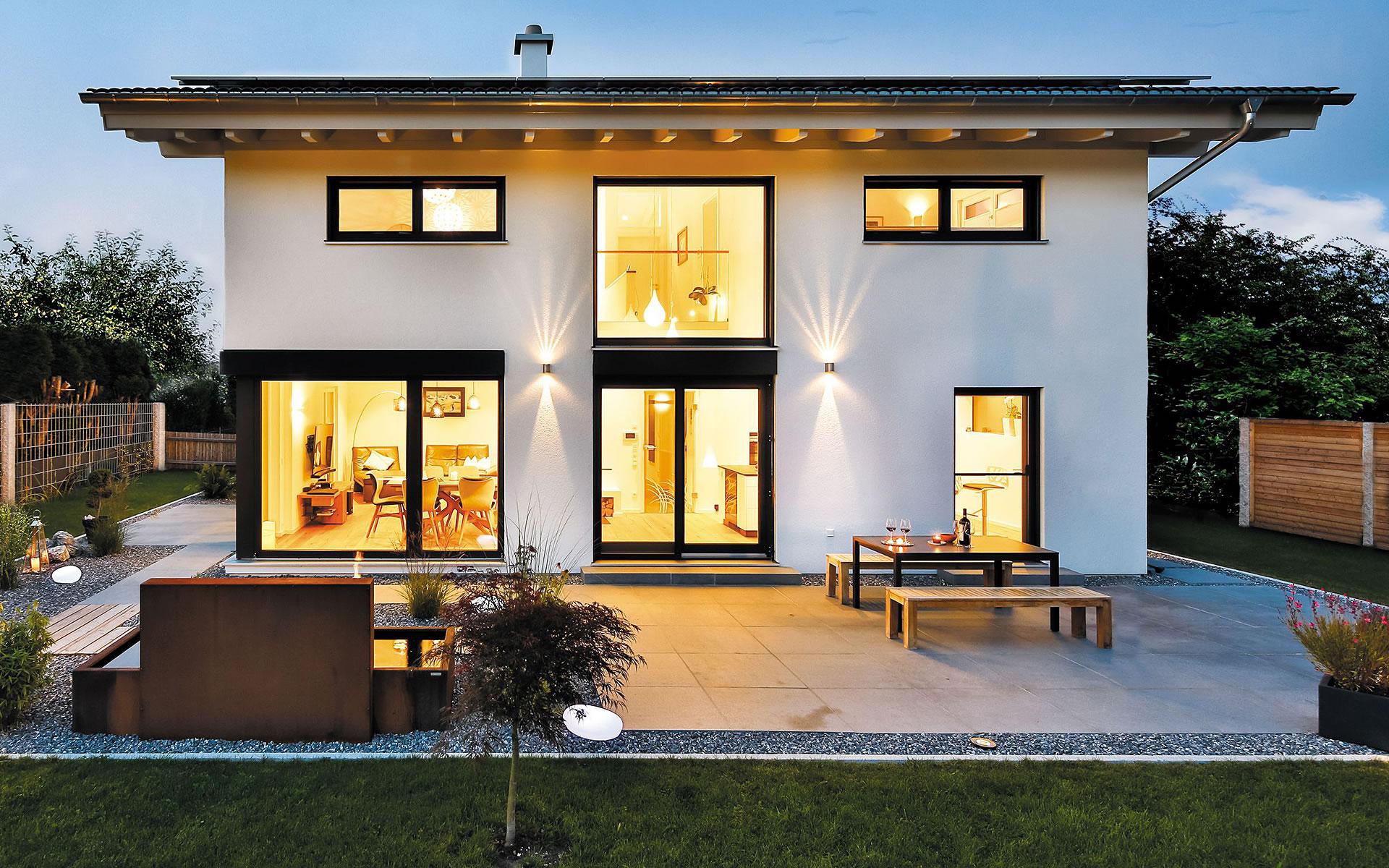 Bruckmühl von Regnauer Hausbau GmbH & Co. KG