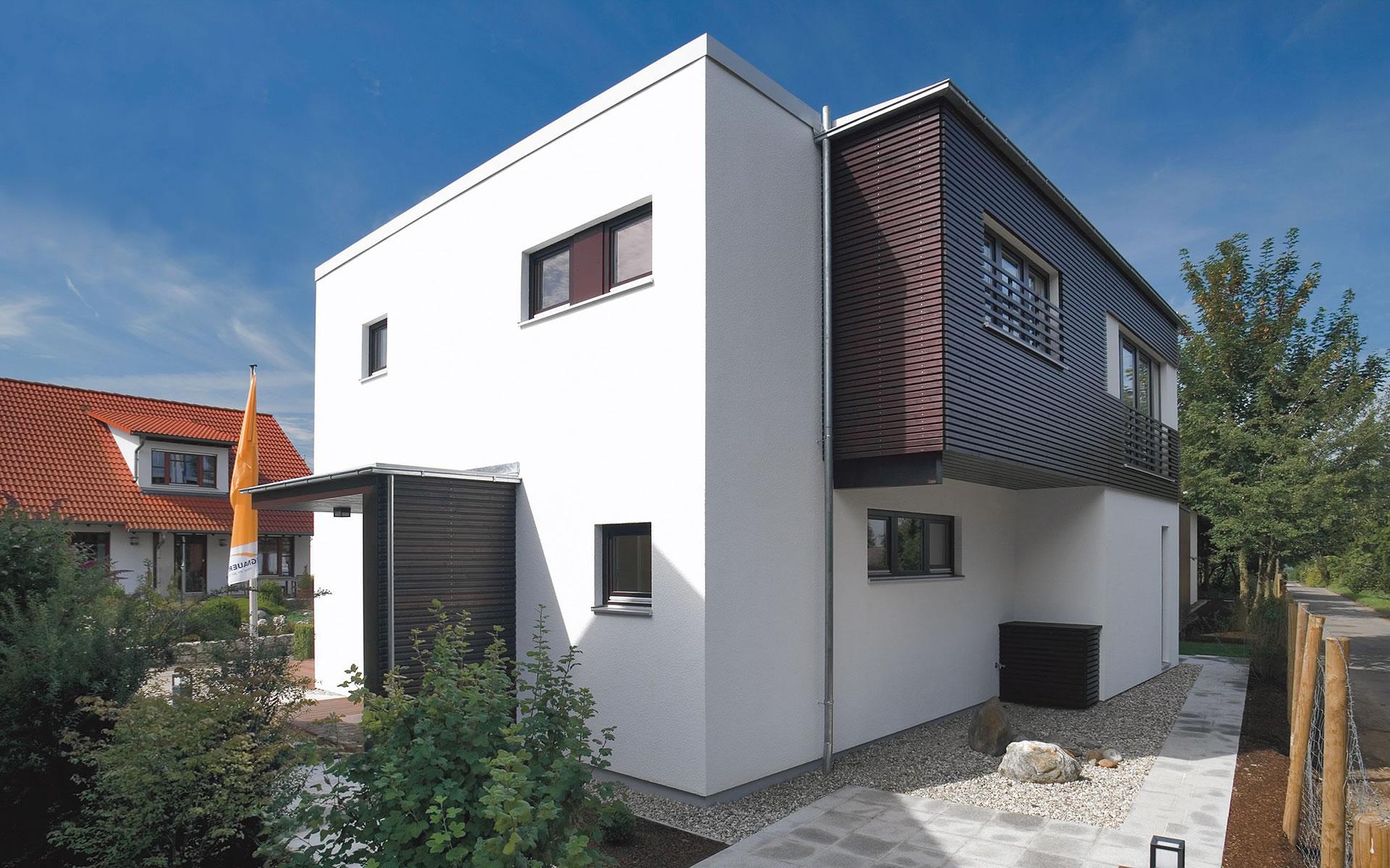 Vita-Cube - Fellbach von Regnauer Hausbau GmbH & Co. KG