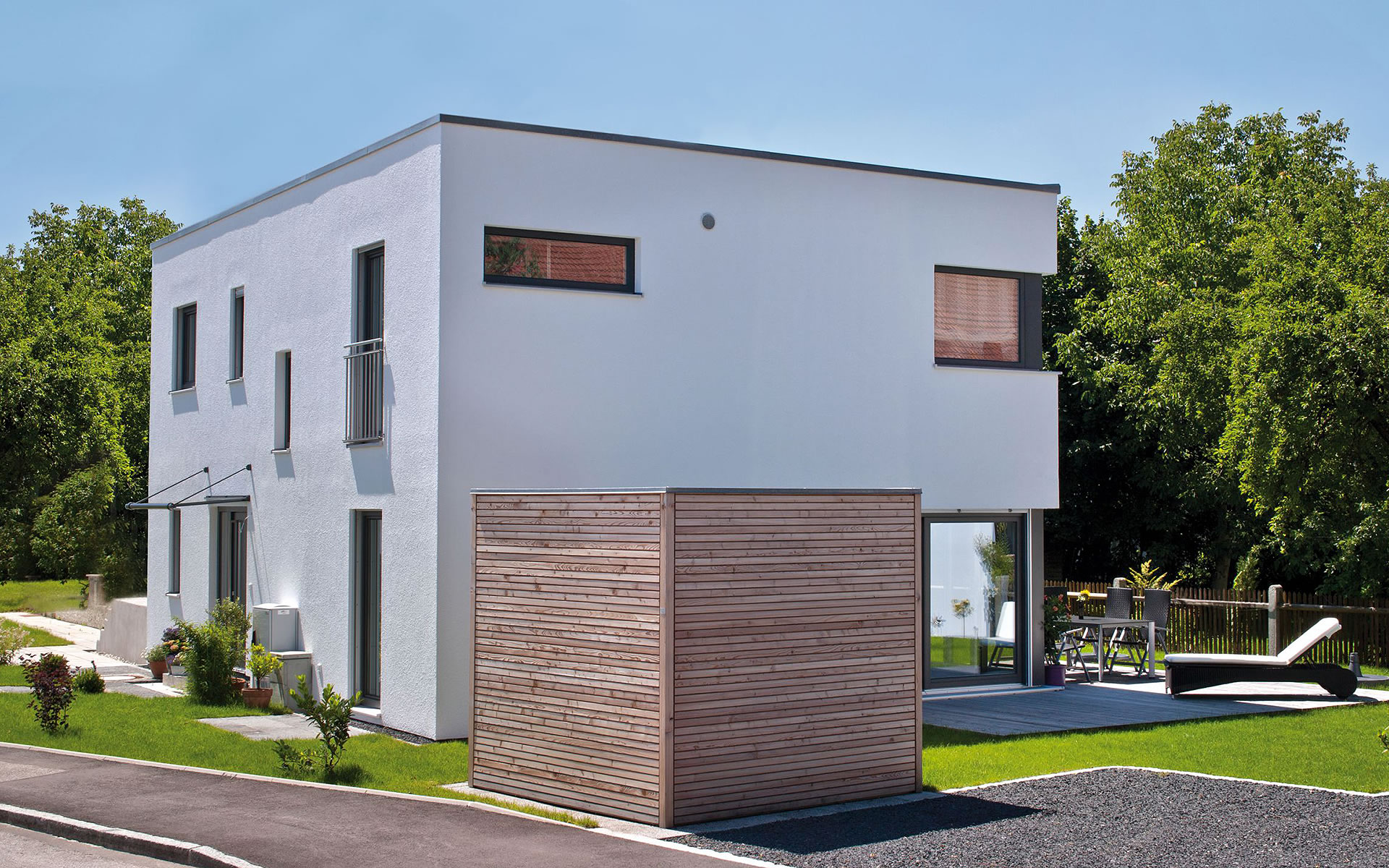 Germering von Regnauer Hausbau GmbH & Co. KG