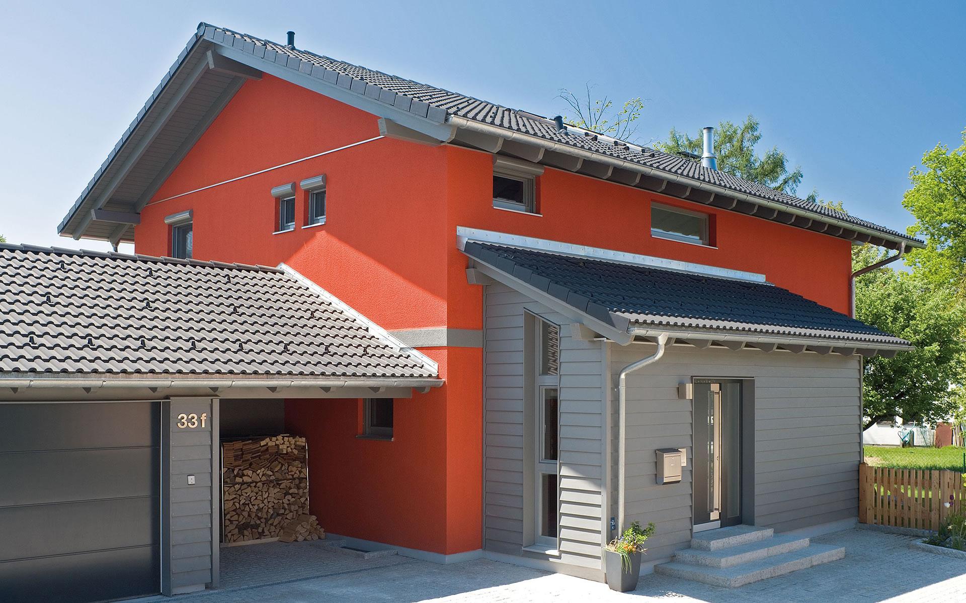 Ghersburg von Regnauer Hausbau GmbH & Co. KG