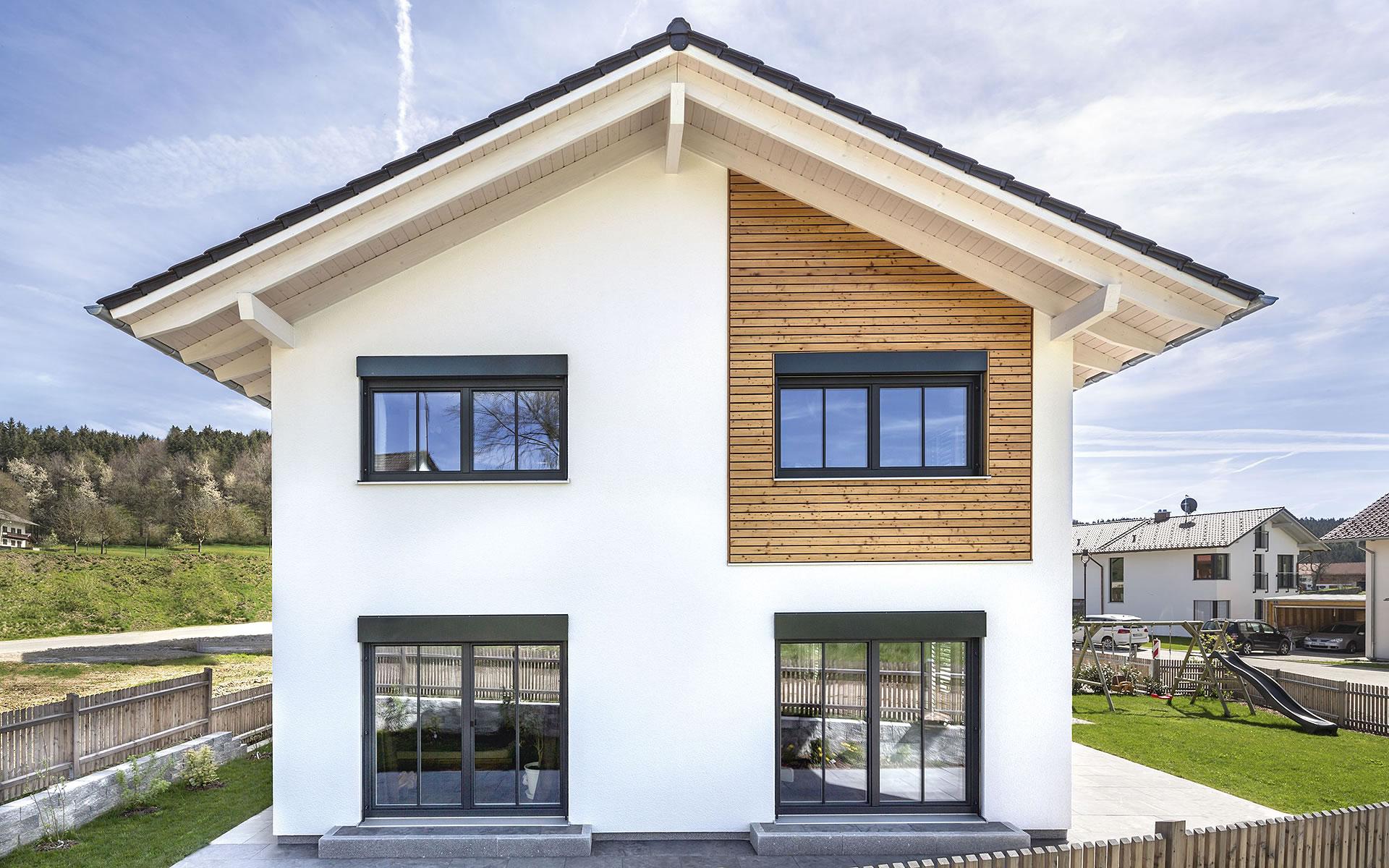 Glonn von Regnauer Hausbau GmbH & Co. KG