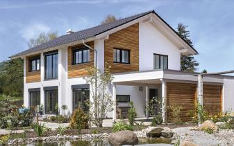 Regnauer - Musterhaus Glonn