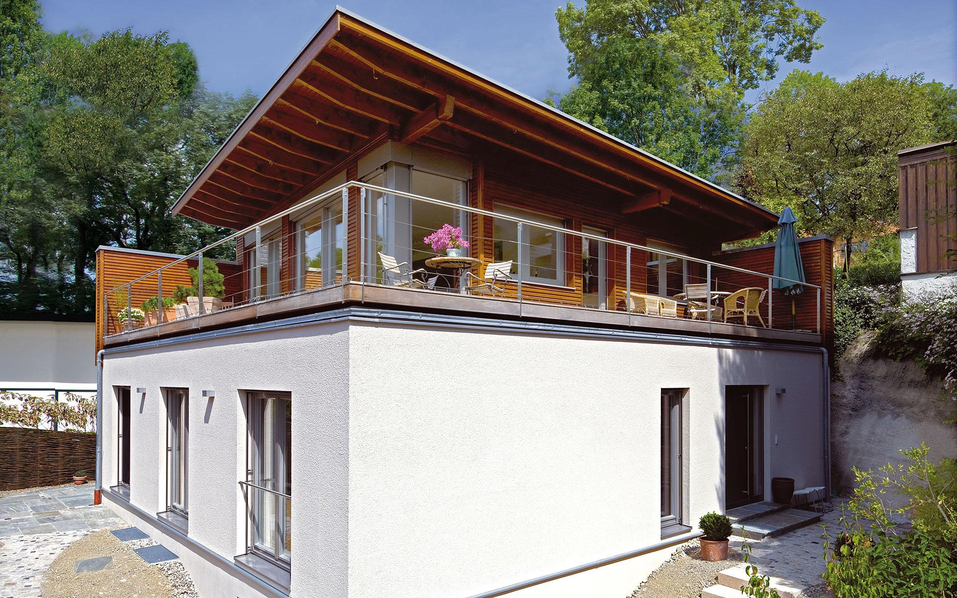 Herrsching von Regnauer Hausbau GmbH & Co. KG