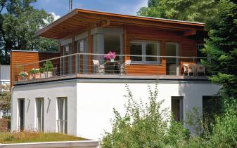 Regnauer - Musterhaus Herrsching