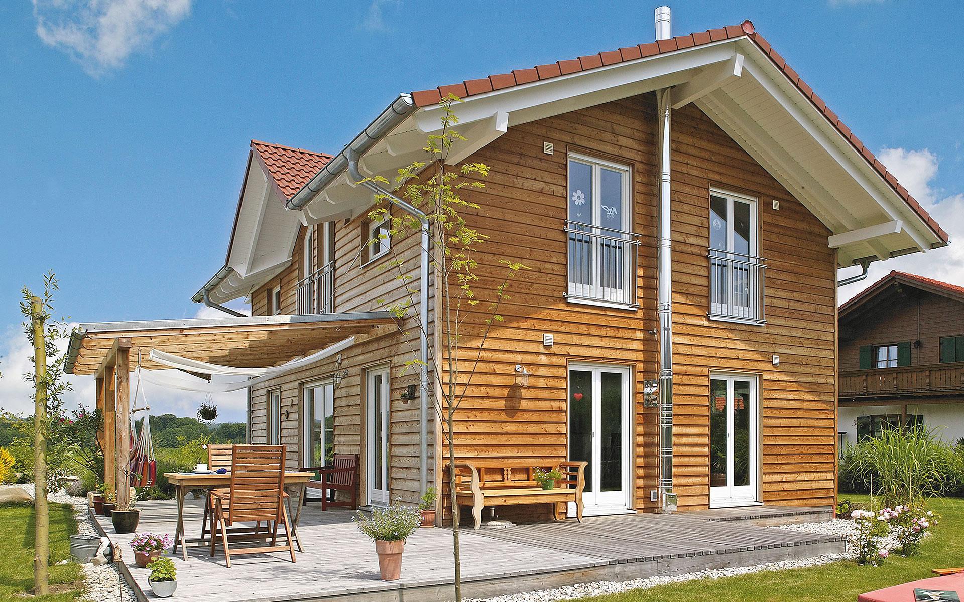 Jettenbach von Regnauer Hausbau GmbH & Co. KG