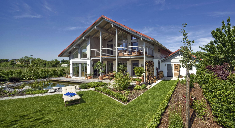 Landshut von Regnauer Hausbau GmbH & Co. KG