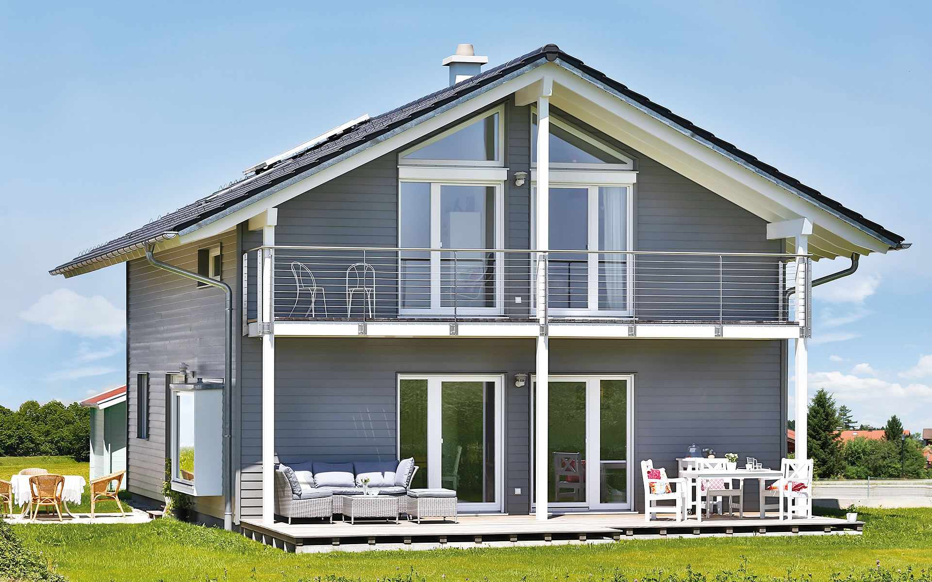 Lautrach von Regnauer Hausbau GmbH & Co. KG