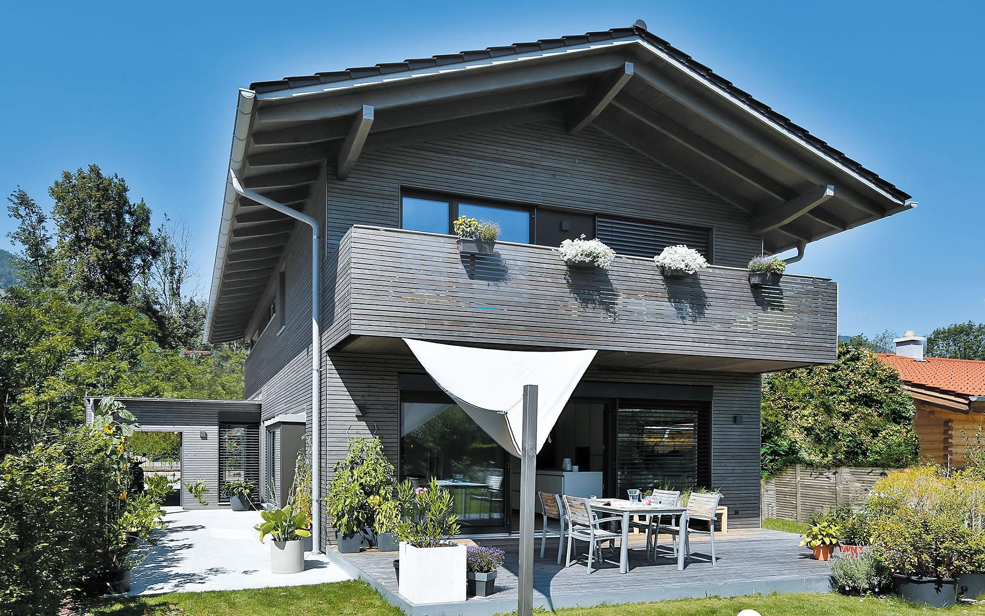 Oberaudorf von Regnauer Hausbau GmbH & Co. KG