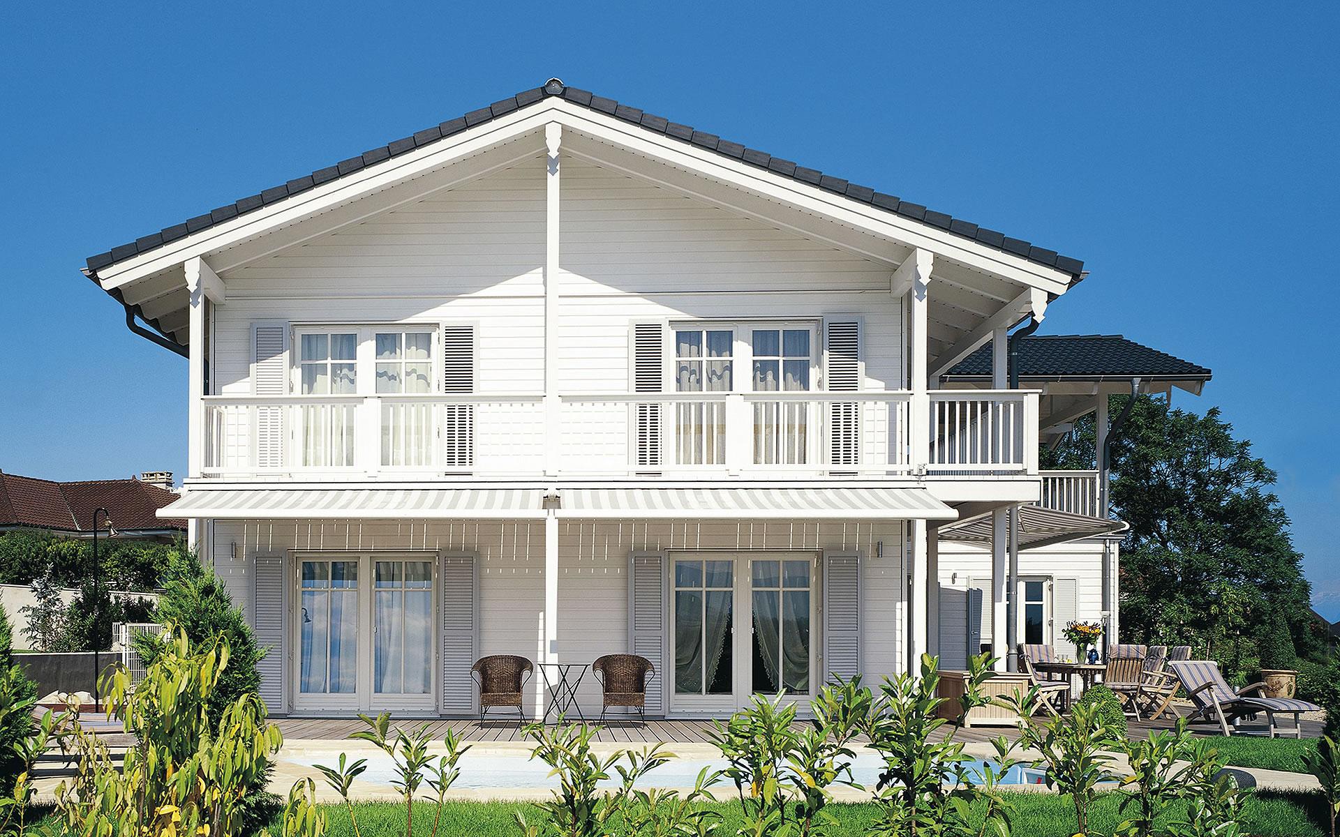 Genf von Regnauer Hausbau GmbH & Co. KG
