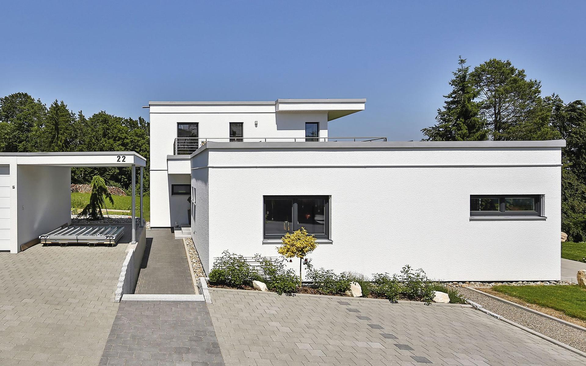 Sigmaringen von Regnauer Hausbau GmbH & Co. KG