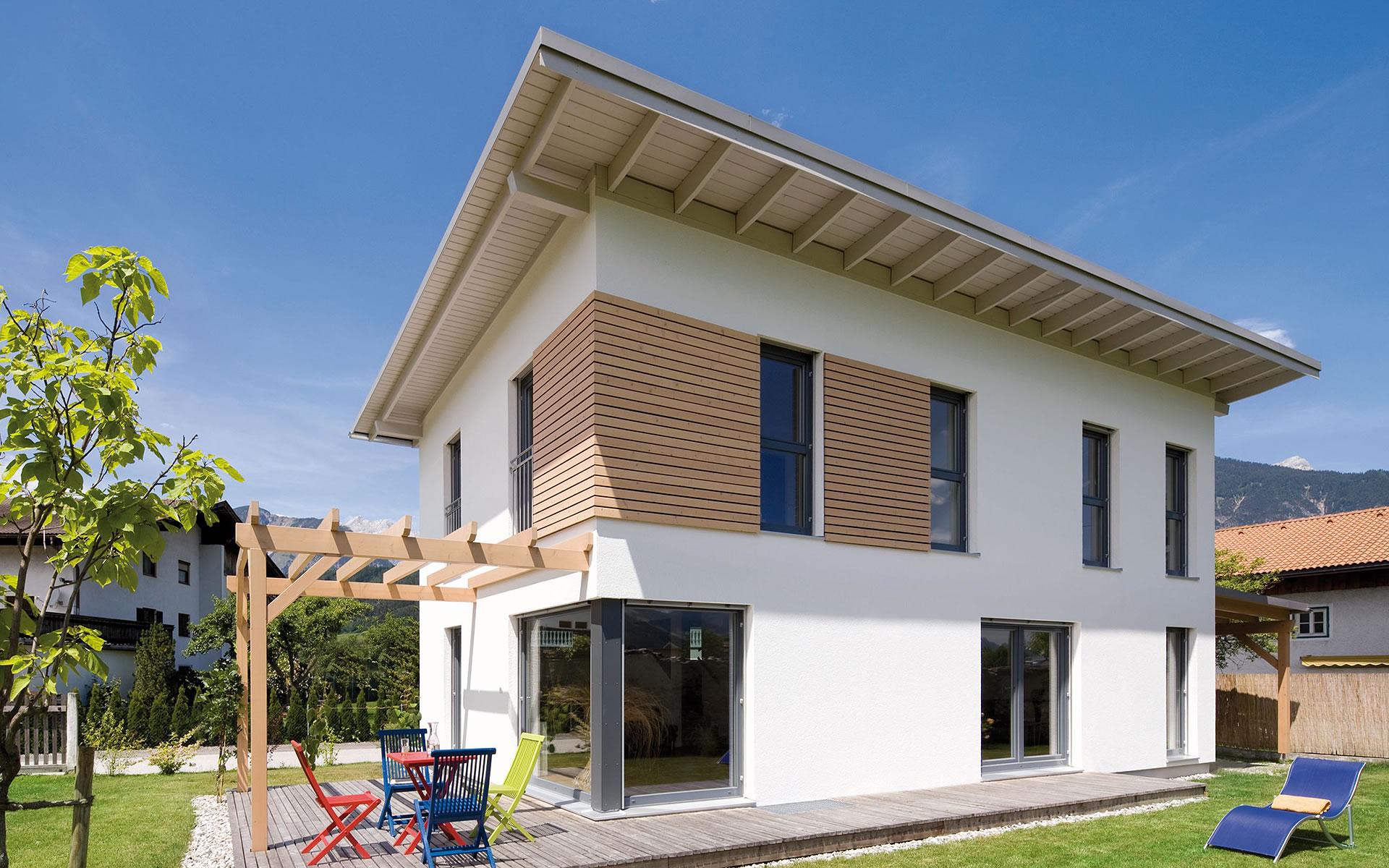 Volders von Regnauer Hausbau GmbH & Co. KG