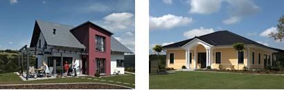 Rensch-Haus - Die neuen Musterhäuser Korfu und Madeira