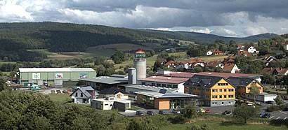 RENSCH-HAUS - Standort