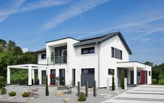 RENSCH-HAUS - Musterhaus Innovation R (Musterhaus)