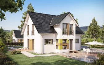 RENSCH-HAUS - Musterhaus Bad Vilbel M