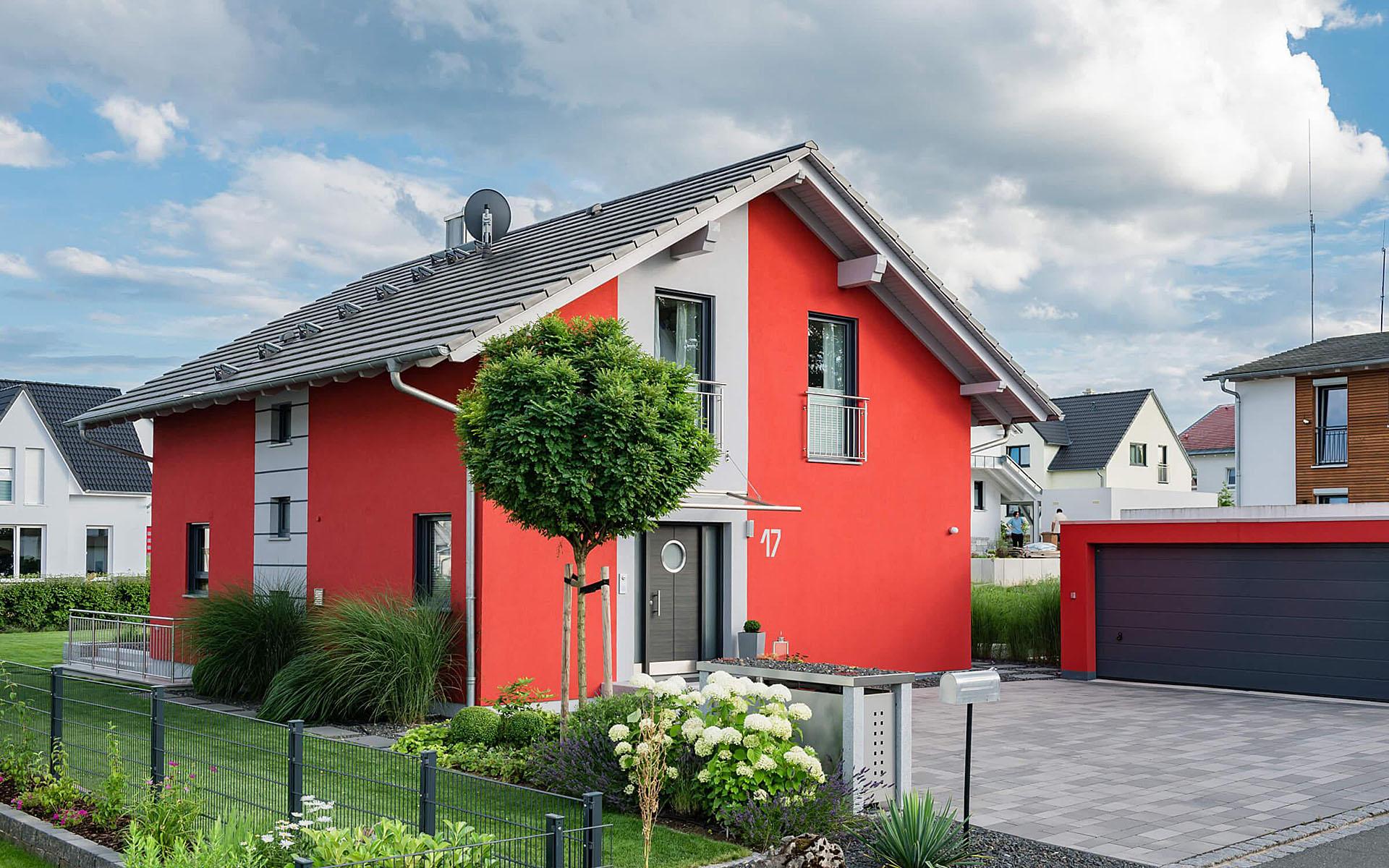 Linz (Kundenhaus) von RENSCH-HAUS GMBH