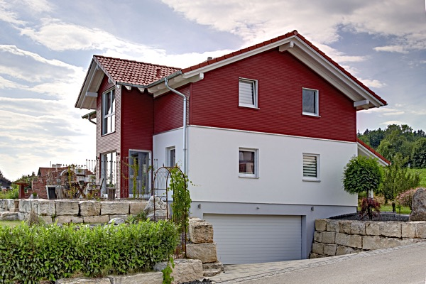Albert von Sonnleitner Holzbauwerke GmbH & Co. KG