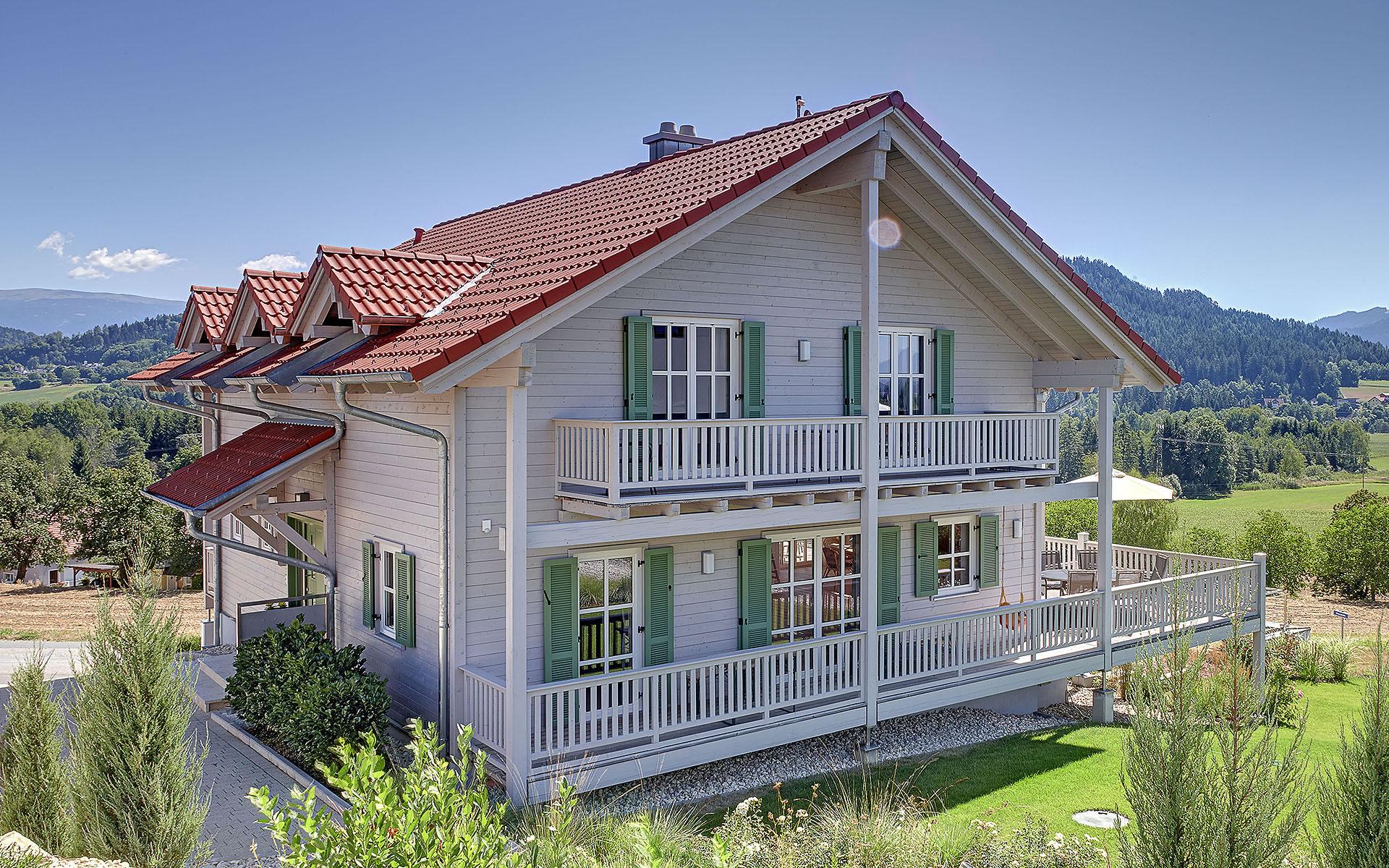 Attergau von Sonnleitner Holzbauwerke GmbH & Co. KG