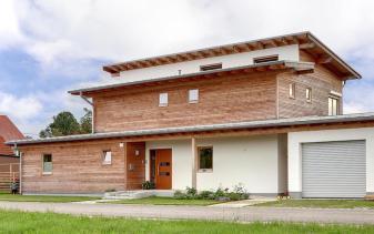 Sonnleitner - Musterhaus Attersee