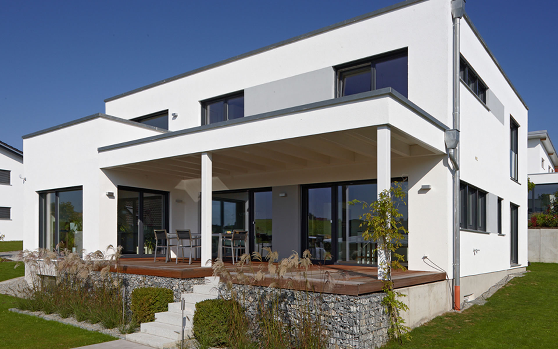 Felderer von Sonnleitner Holzbauwerke GmbH & Co. KG