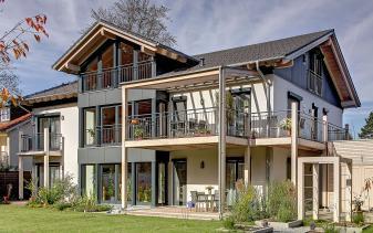 Sonnleitner - Musterhaus Gruber