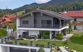 Sonnleitner - Musterhaus Grünwald