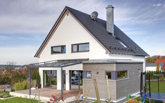 Sonnleitner - Musterhaus Hegger