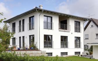 Sonnleitner - Musterhaus Küstner