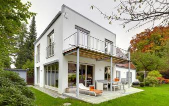 Sonnleitner - Musterhaus Mangold