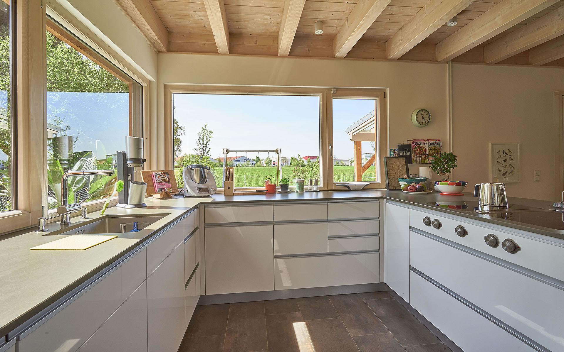 Oberndorf von Sonnleitner Holzbauwerke GmbH & Co. KG
