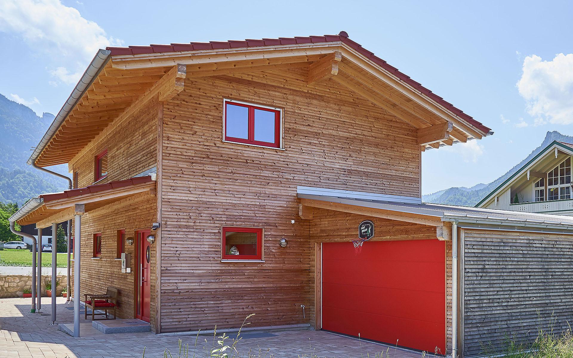 Prien von Sonnleitner Holzbauwerke GmbH & Co. KG