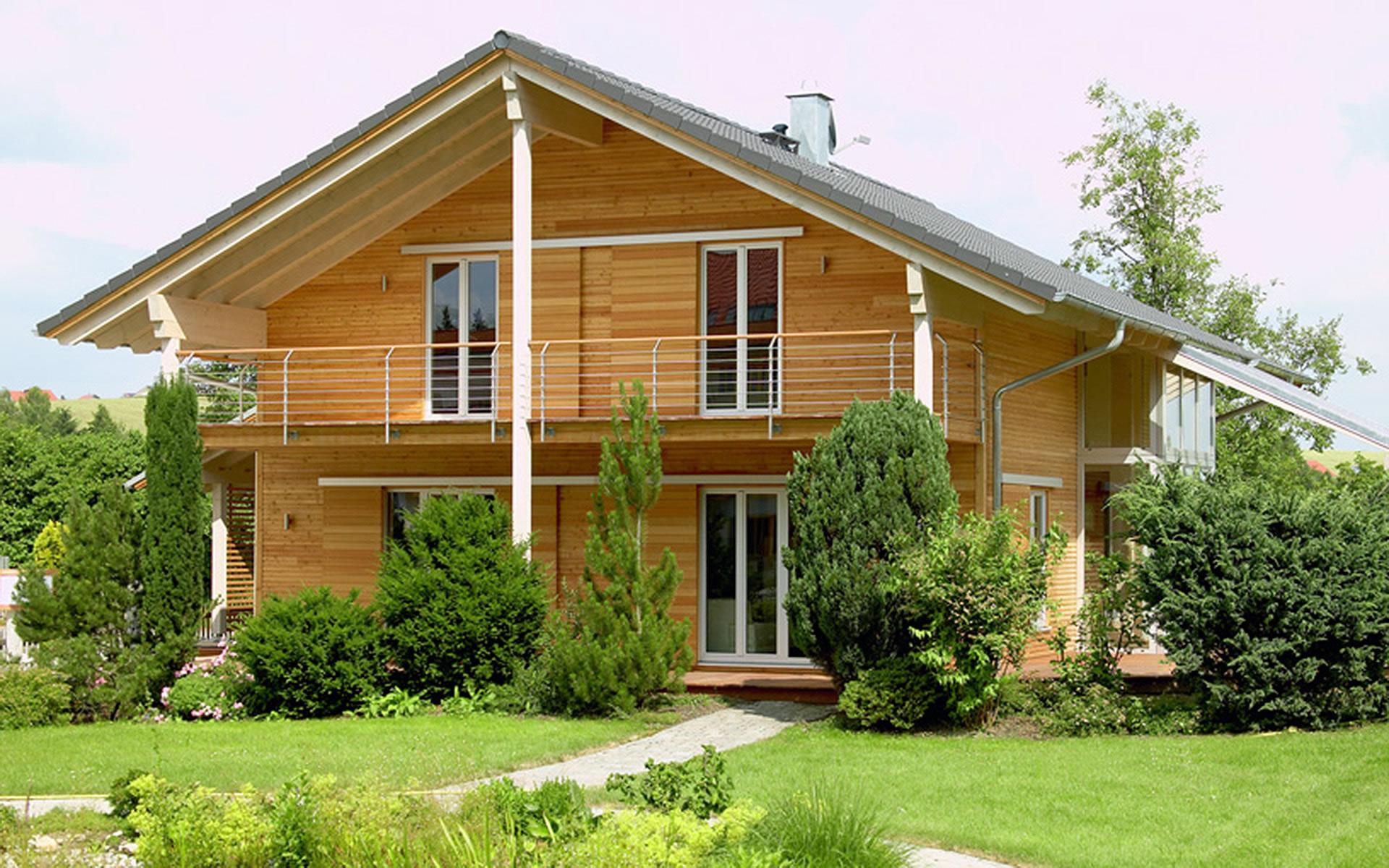 Rosenheim von Sonnleitner Holzbauwerke GmbH & Co. KG