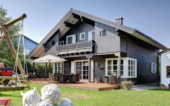 Sonnleitner - Musterhaus Spielberger