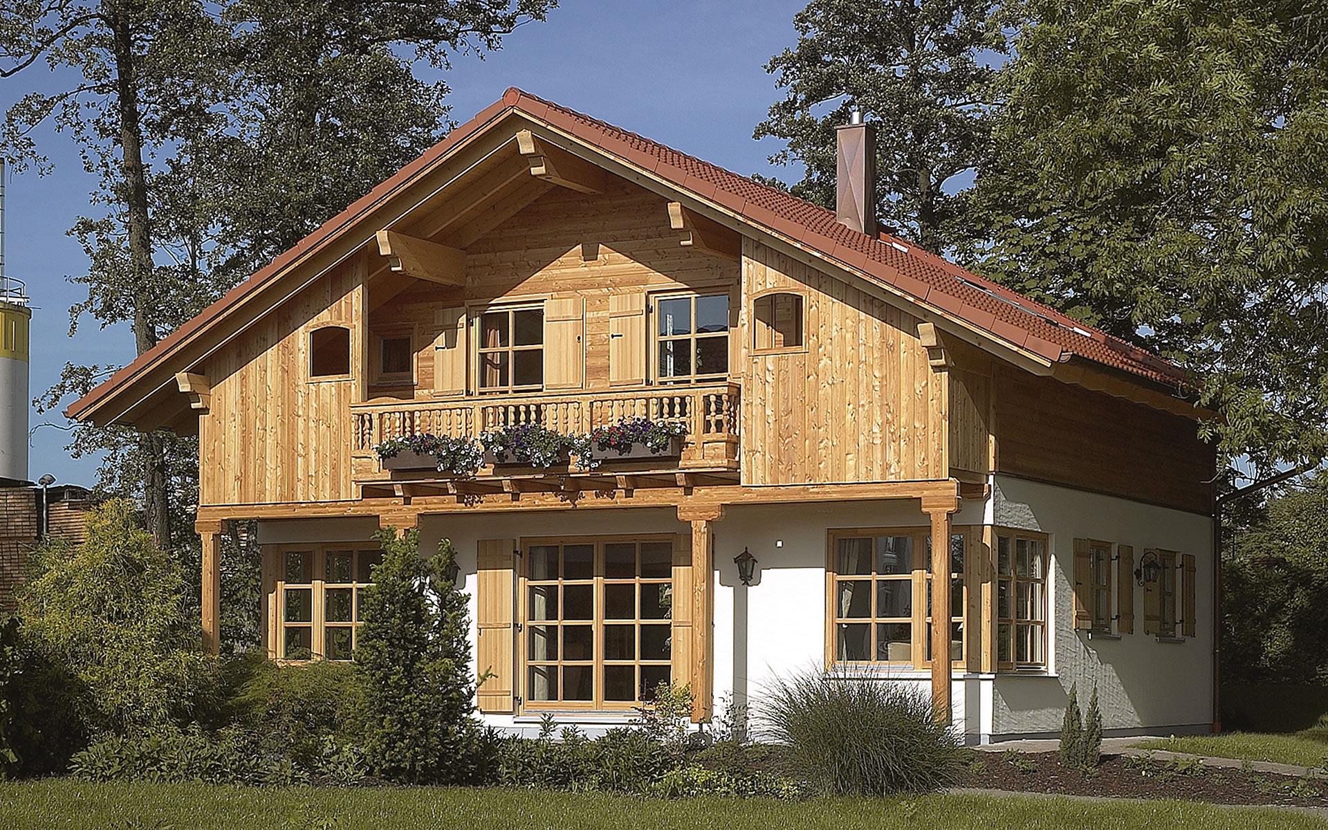 St. Johann von Sonnleitner Holzbauwerke GmbH & Co. KG