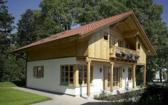 Sonnleitner - Musterhaus St. Johann