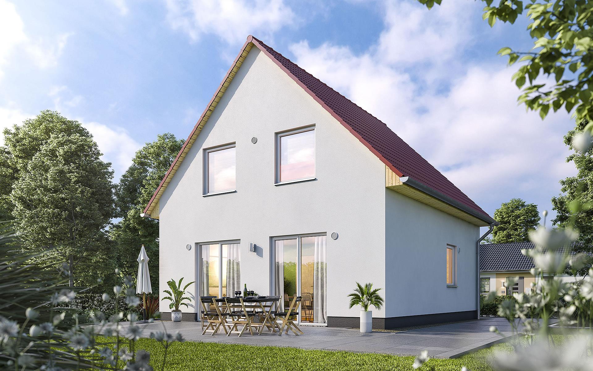 Aktionshaus Aspekt 90 von Town & Country Haus Lizenzgeber GmbH