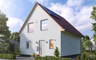 Town & Country Haus - Musterhaus Aktionshaus Aspekt 90