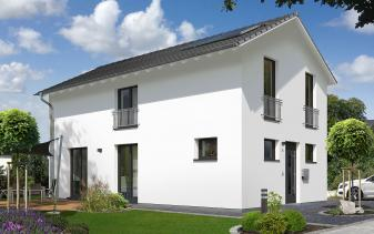 Town & Country Haus - Musterhaus Stadthaus Aura 125