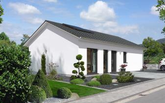 Town & Country Haus - Musterhaus Bungalow 100