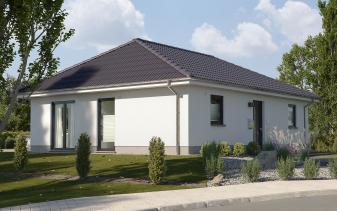 Town & Country Haus - Musterhaus Bungalow 92