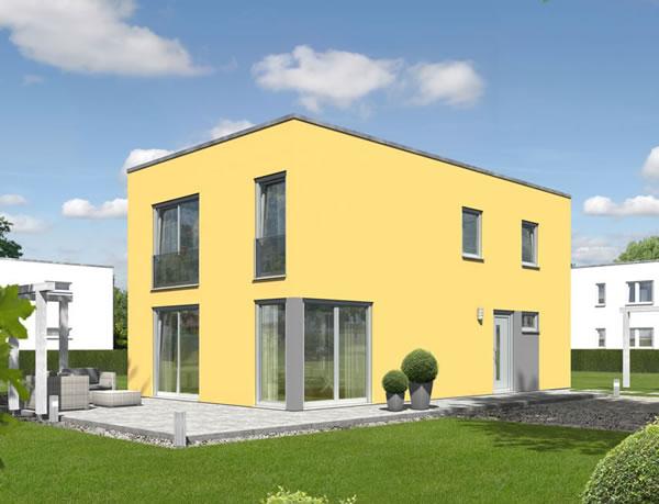Doppellhaus City 136 von Town & Country Haus Lizenzgeber GmbH