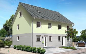 Town & Country Haus - Musterhaus Doppelhaus Mainz 128