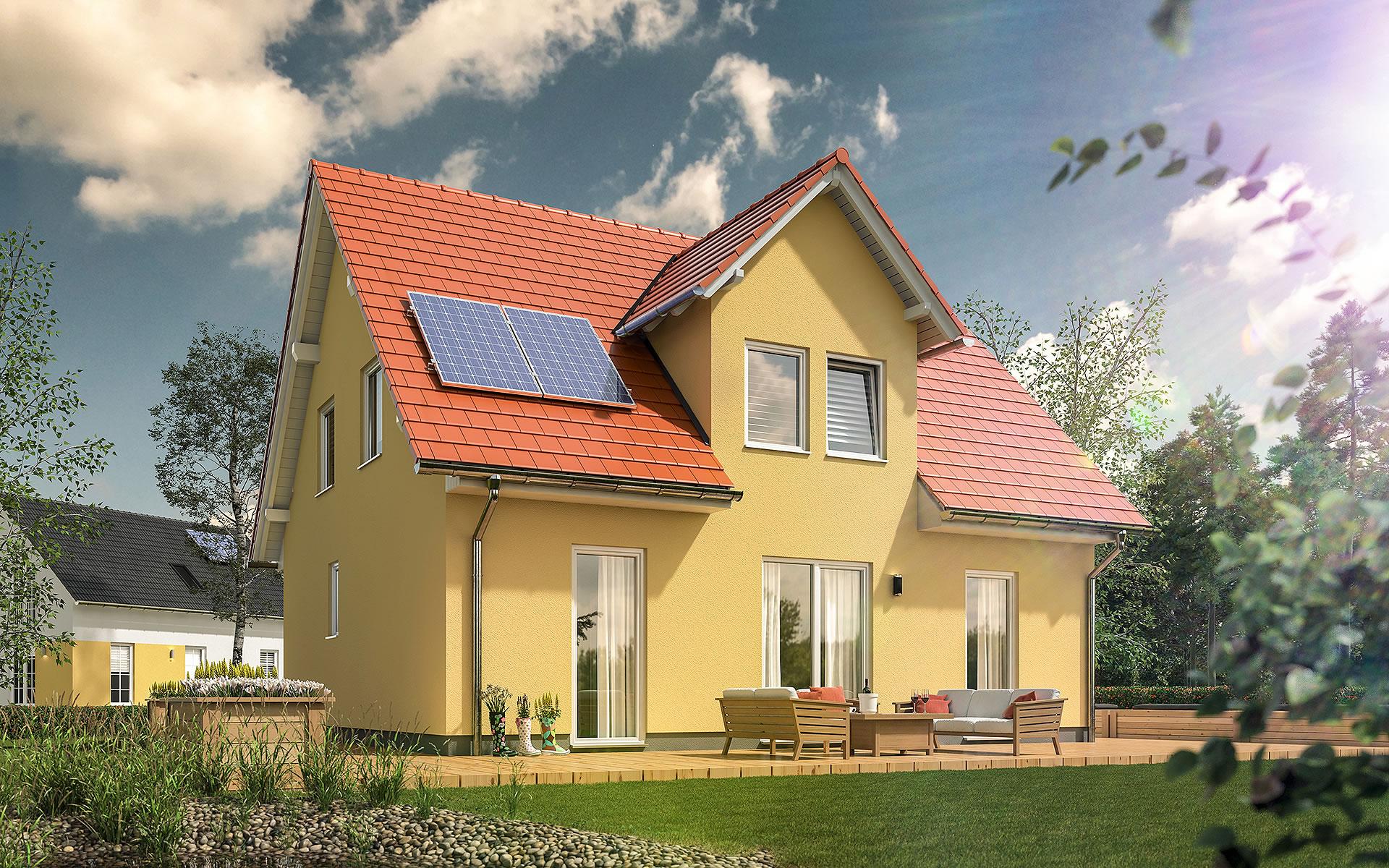 Flair 134 von Town & Country Haus Lizenzgeber GmbH