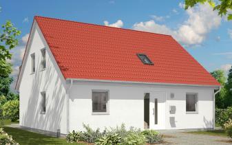 Town & Country Haus - Musterhaus Flair 148 (Mitwachshaus)