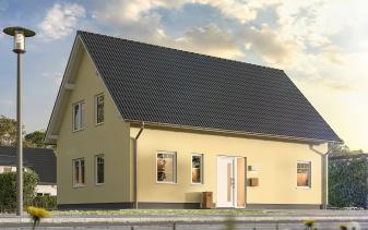 Town & Country Haus - Musterhaus Landhaus 142