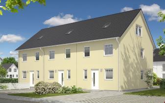 Town & Country Haus - Musterhaus Reihenhaus Mainz 128